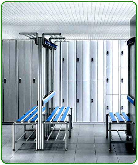 Arredamento palestre piscine centri benessere for Arredamento spa e centri benessere