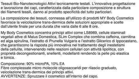 SlimmiA4 L-XL