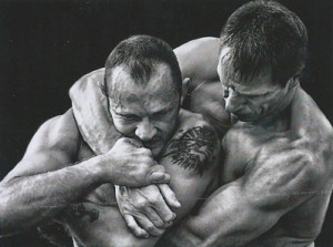 FOTO MMA