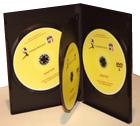 corsi DVD