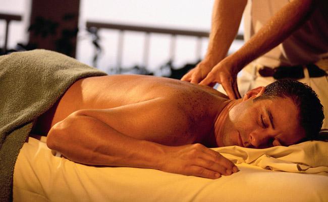 Corsi Massaggio Sportivo