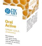 oral active