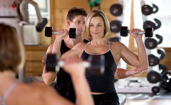 Corsi Personal Trainer