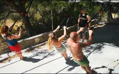 Settimana Fitness a Minorca