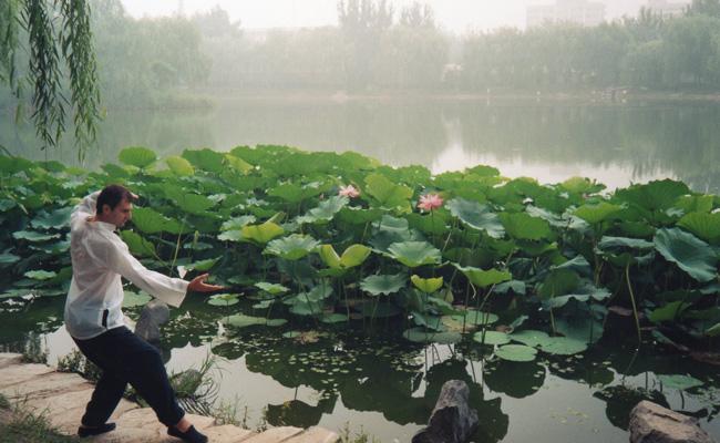 Corsi Tai Chi Chuan